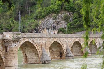 Višegrad, il ponte sulla Drina - foto Nicole Corritore e Andrea Rossini.jpg