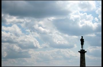 Belgrado (Foto graneits, Flickr)