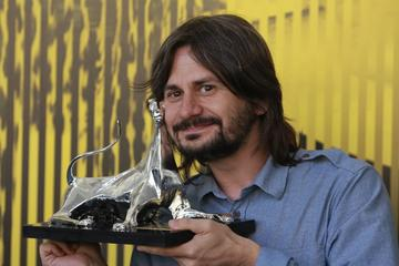 Adrian Sitaru, regista di Best intentions premiato a Locarno