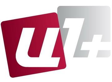 Il logo della televisione armena A1+