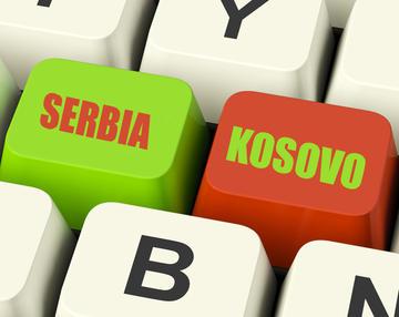 Negoziati Serbia-Kosovo - www.radiondadurto.org