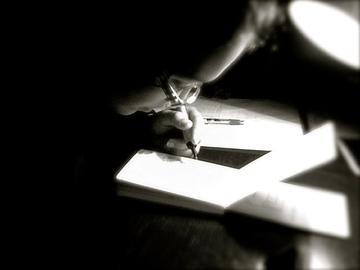 Scrivere, foto di OceanoALoha - Flickr.com