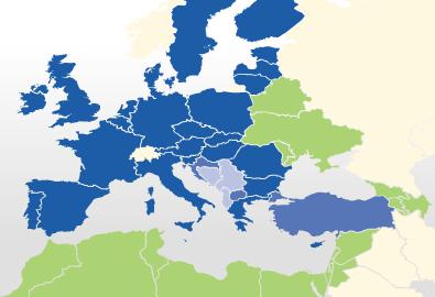Unione Europea e ENP