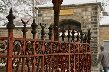 Sarajevo (Foto Sobanland, Flickr)
