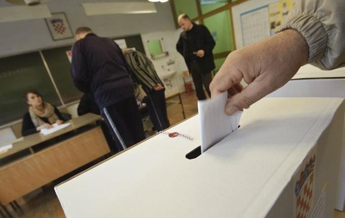 Croazia elezioni 2013