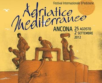 Festival Adriatico Mediterraneo 2012