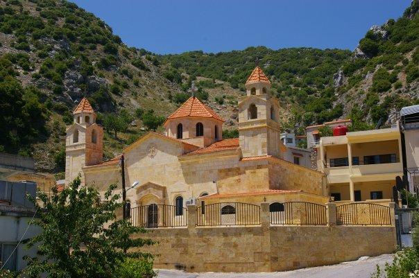 Kessab (photo by Kevorkmail)