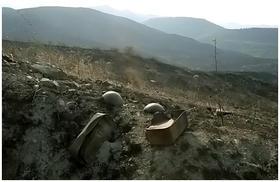 Meghvadzor, regione del Kashatagh, Nagorno Karabakh (Foto © Onnik Krikorian Oneworld Multimedia 2006, Flickr)