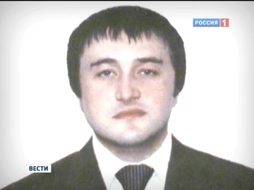 Rustam Machmudov