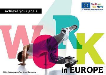 Work in Europe - www.europa.eu