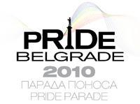 Logo del Belgrade pride