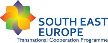 Programme SEE, logo - www.southeast-europe.net