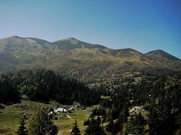 Monte Bjelasnica