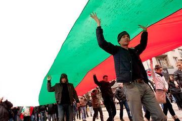 Bulgaria, manifestazioni 2013 - foto di Francesco Martino Obc