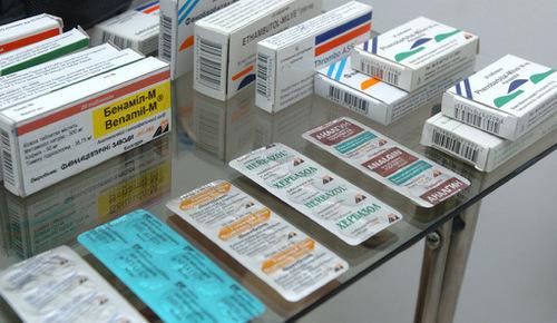Medicinali