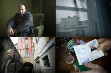 Cancellati (Foto di Fabrizio Giraldi)