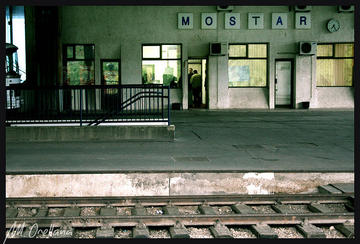 Mostar (Foto M. Orellana, Flickr)