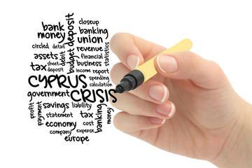 Cyprus crisis (foto Shutterstock)