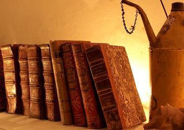 Libri, foto di Luciano Caputo - Flickr.com