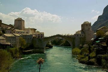 Postcard from Mostar