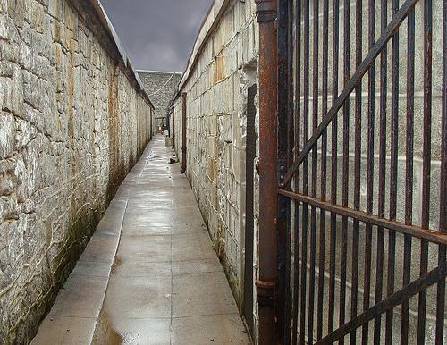 Prison (foto scottnj)