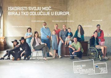 Campagna Evropski izbori 2014 in Croazia - Parlamento europeo.jpg