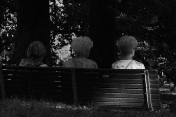 Attesa, foto di Giorgio Vargiu - Flickr.com
