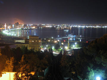 Baku (Foto teuchterlad, Flickr)