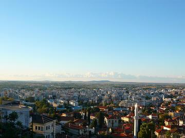 Xanthi, Grecia