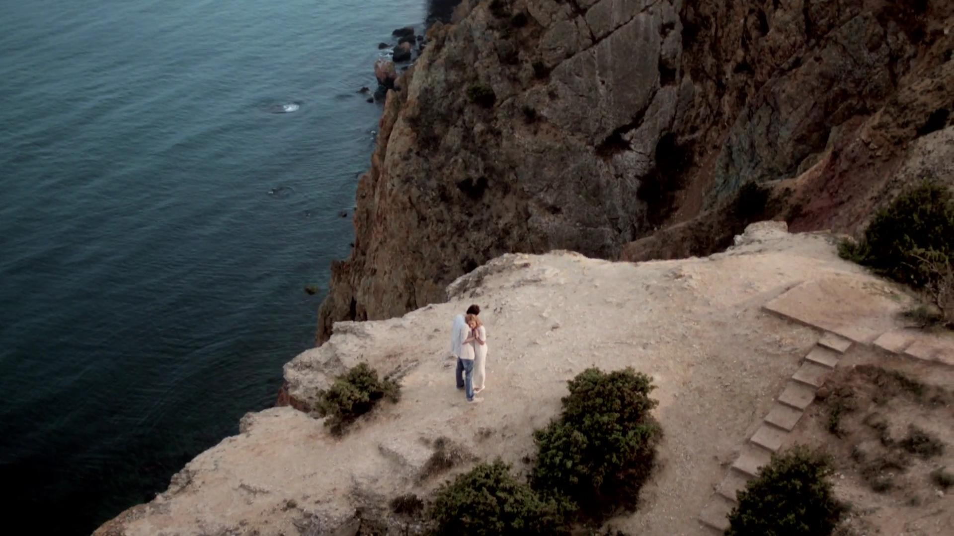 Eldar e Nigar, Running Scared, official video