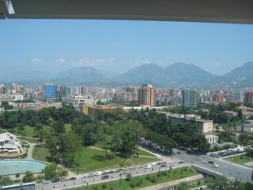 Albania, Tirana - foto di R.N.Wereldomroep - Flickr.com