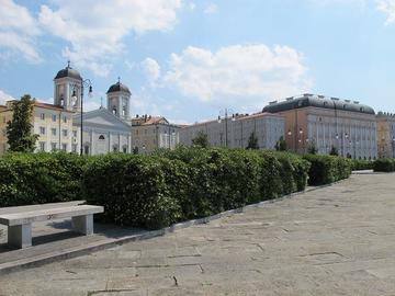 Vista su Trieste, foto di HoVistoNinaVolare - Flickr.com