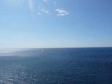 Adriatico, foto di Maria-c-o - Flickr.com