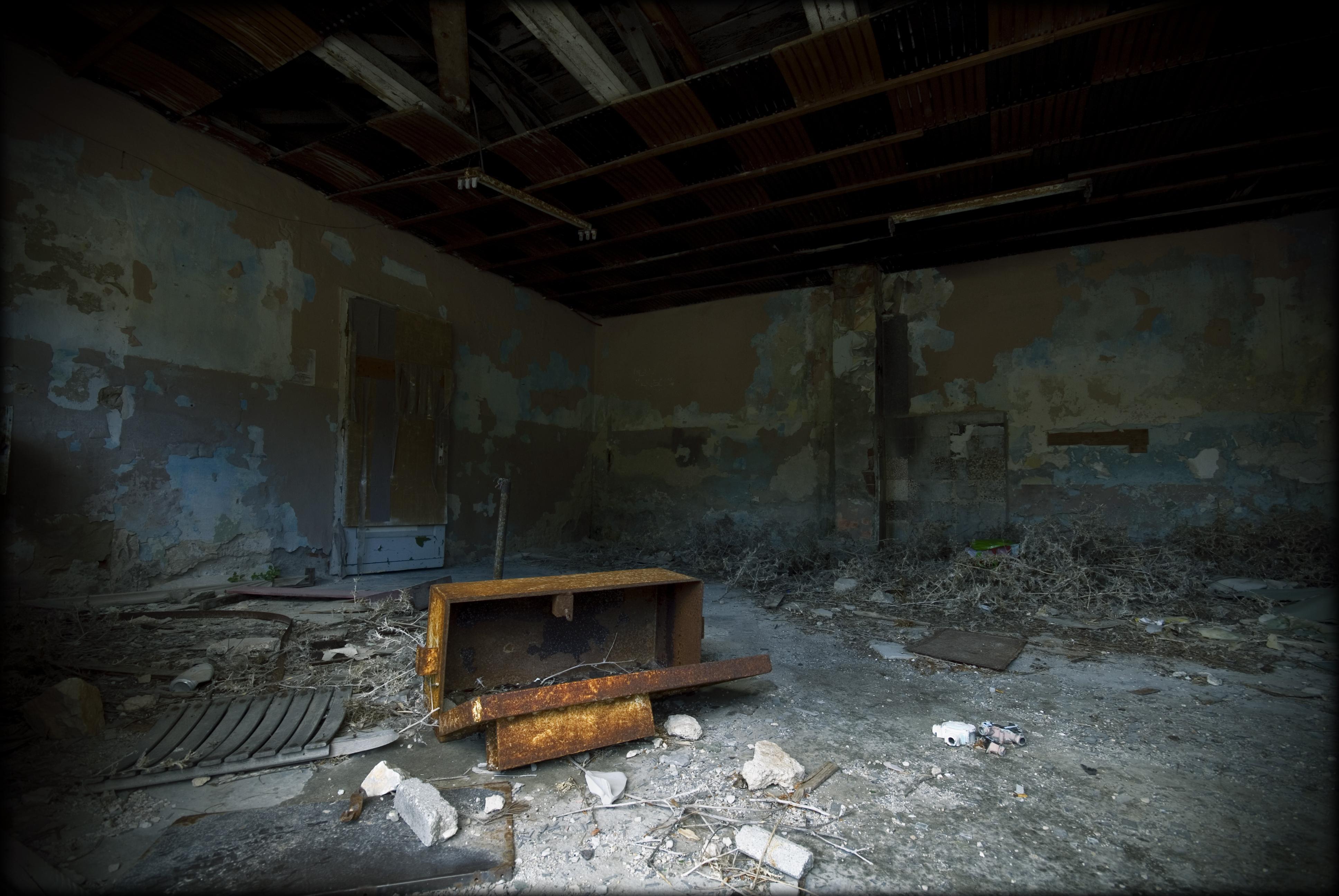 Goli Otok - foto di Andrea Pandini