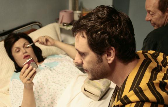 Una scena del film Best intensions di Adrian Sitaru (foto da www.pardo.ch)