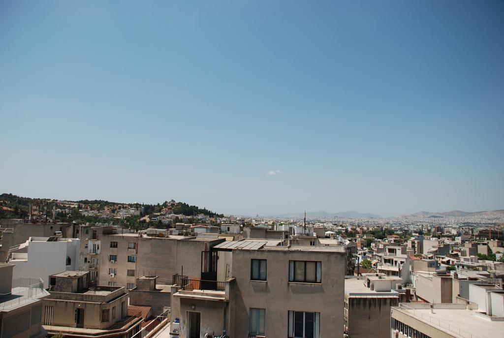 Atene - DoctorWho