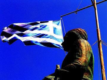 Greece in election, foto di Erwss - Flickr.com