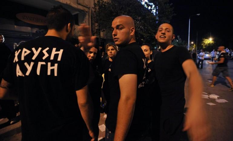 Alba Dorata - Chrysì Avghì