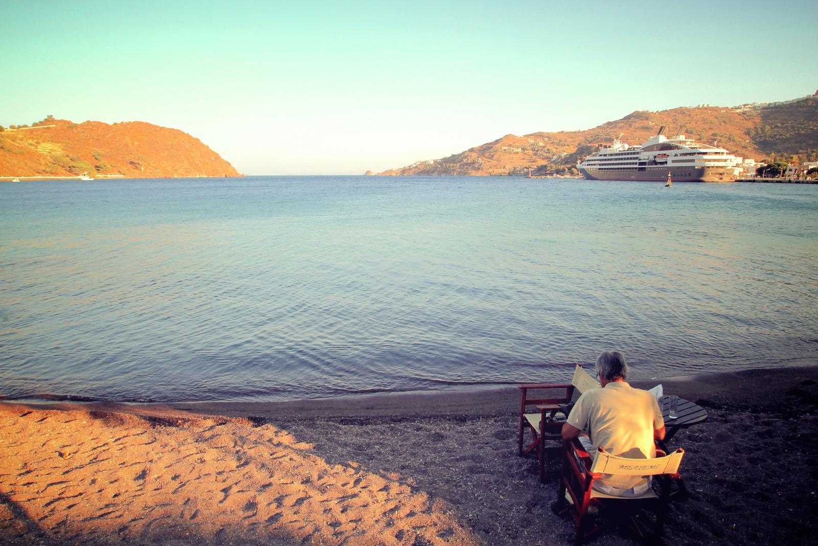 Patmos - Paul D'Ambra/flickr