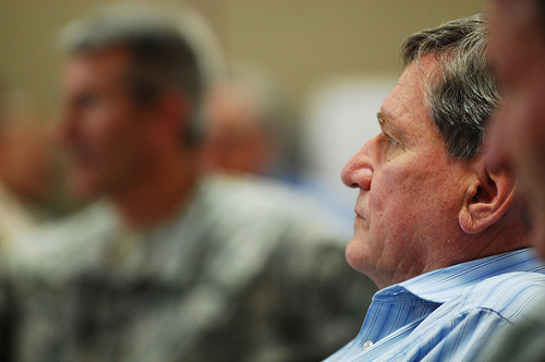Richard Holbrooke (Foto U.S. Embassy Kabul, Flickr)