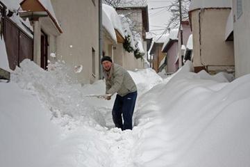 Neve a Sarajevo
