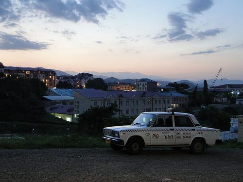 Stepanakert (Foto Maxence Peniguet, Flickr)