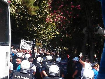 Parada ponosa (foto D. Kalac)
