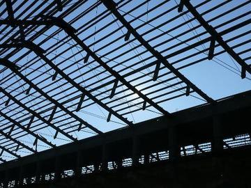 Fabbrica, foto di Duhangst - Flickr.com