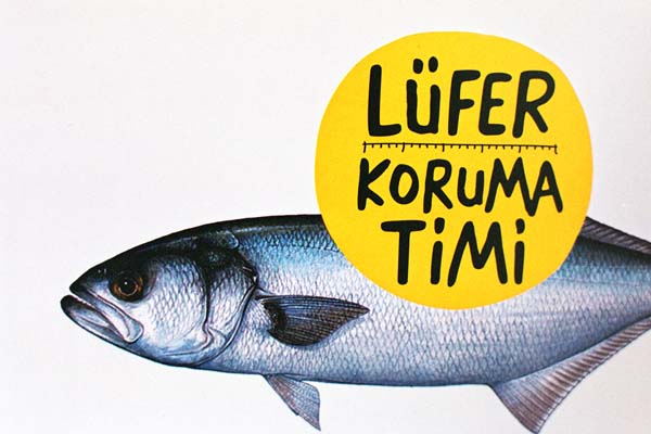 Campagna Slow Food per la salvaguardia del lüfer, Istanbul, Turchia