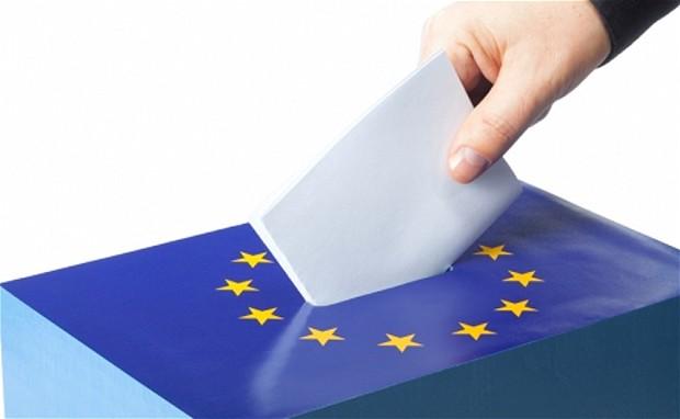 Voto europeo