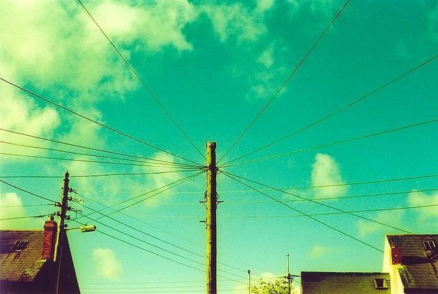 Crossed wires (foto: Bon Adrien)