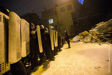 Police in Maidan, foto di Sasha Maksymenko - Flickr.com.jpg