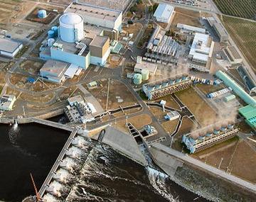 Centrale nucleare di Krško