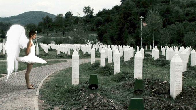 L'Angelo di Srebrenica